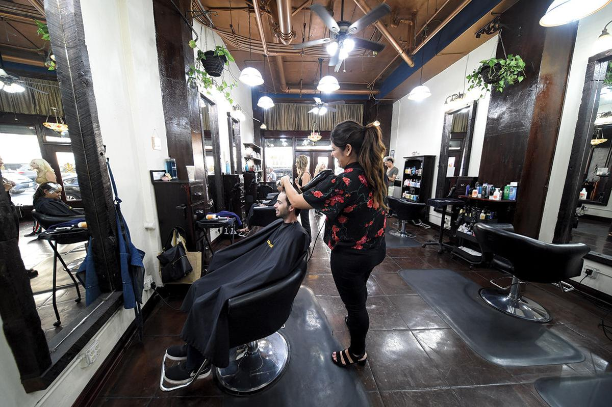 Best Hair Salon: Salon Pure