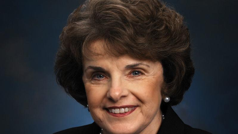 Dianne Feinstein for the U.S. Senate