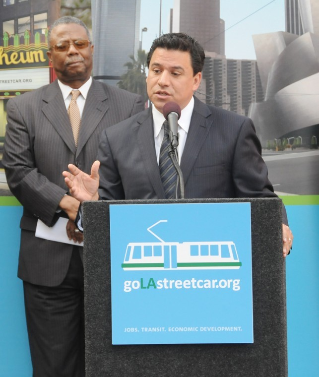 For Streetcar, It's the $62.5 Million — Make That the $85 Million Question