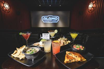 Downtown Alamo Drafthouse Opens Friday