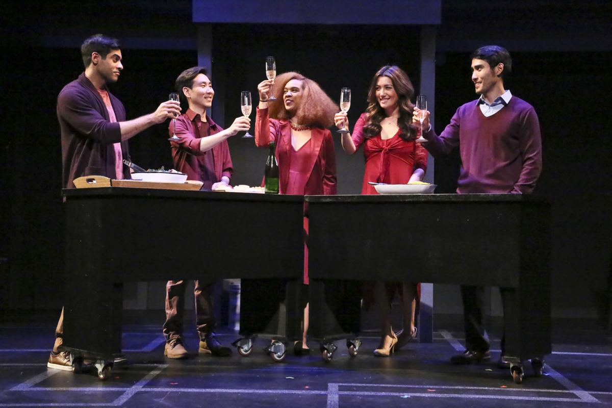East West Players Gets Social With 'As We Babble On'