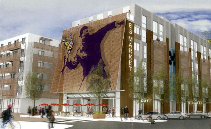Big Arts District Project Generates Big Opposition