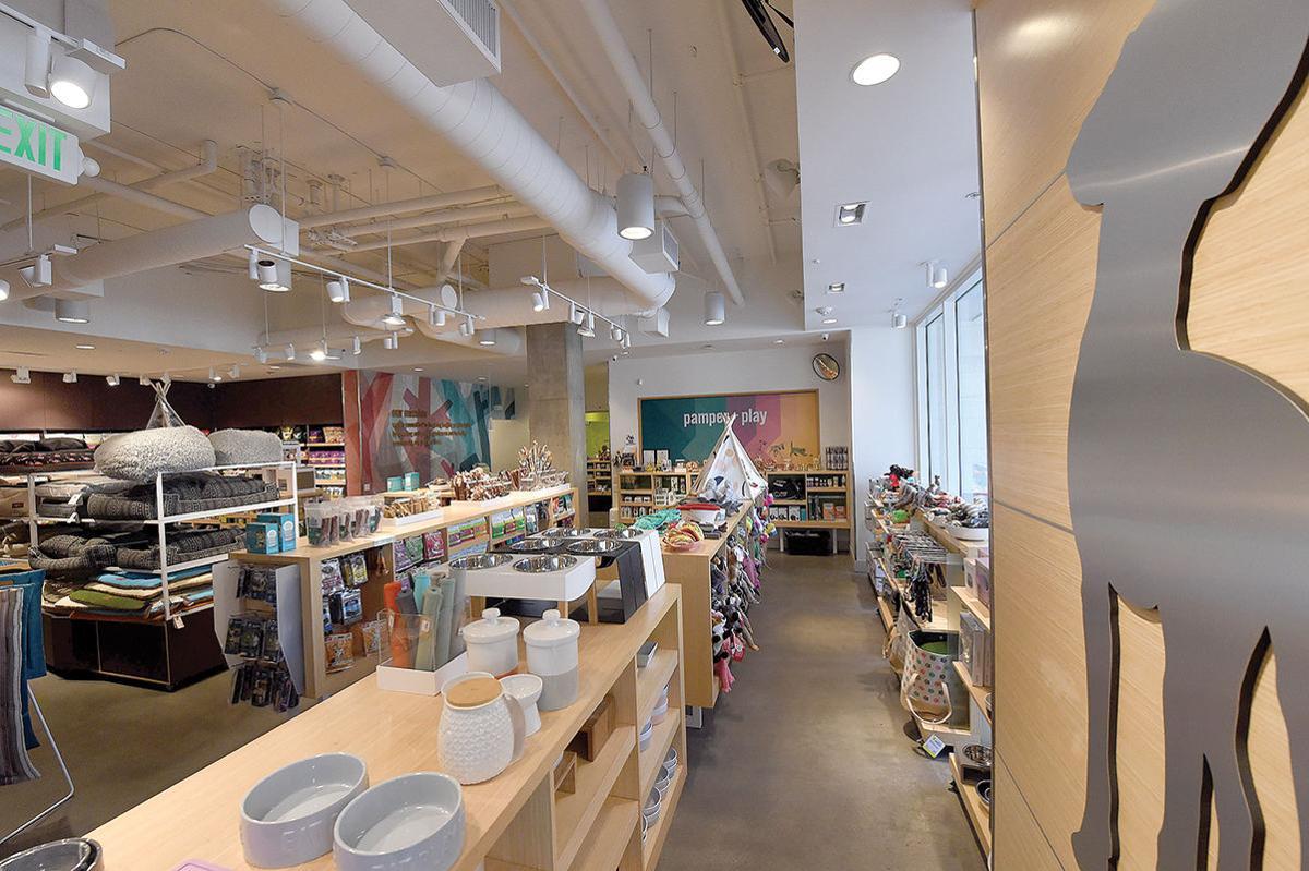 Best Pet Shop/Boutique: Healthy Spot