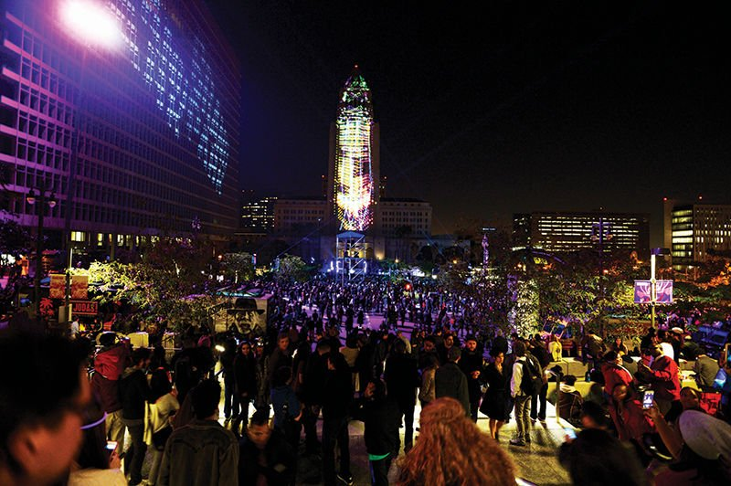 12 Places to Celebrate New Year's Eve in Downtown | Arts ...