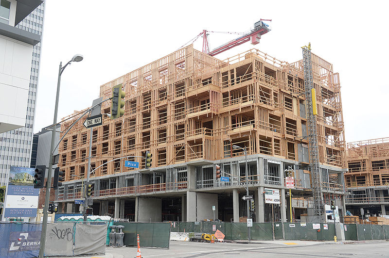 The Boom Continues Updates On 102 Downtown Projects