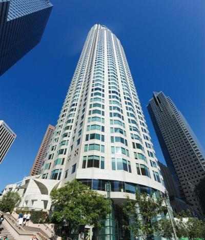 U.S. Bank Tower Up for Sale
