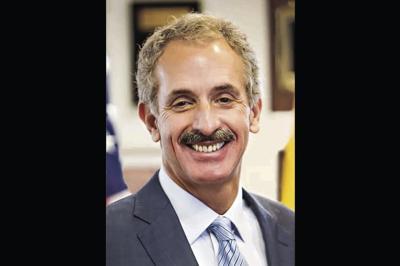 LA City Attorney Mike Feuer