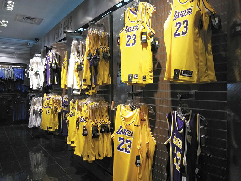 Downtown Businesses Have High Hopes for the 'Lebron Effect'