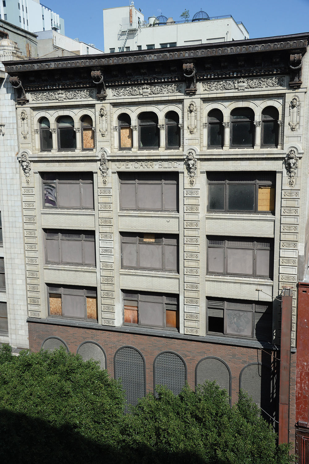 Here Comes The Boom Updates On 105 Downtown Projects