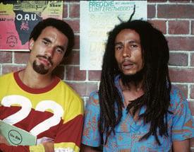 Forever Loving Bob Marley