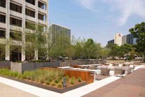 Union Bank Plaza continues $20M renovation
