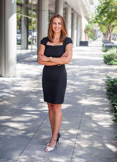 South Park BID Head Jessica Lall to Replace Carol Schatz Atop Central City Association