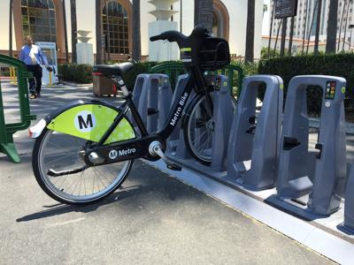 Everything You Need to Know About Bike Share