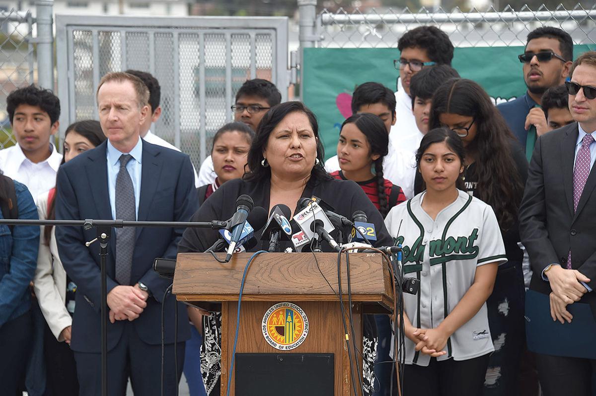 Monica Garcia Enters 14th District City Council Race