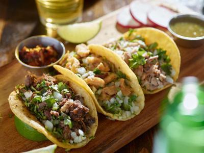 It's Taco Saturday at Grand Park