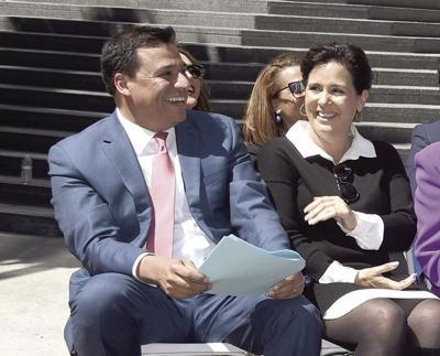 Richelle Huizar Quits City Council Race