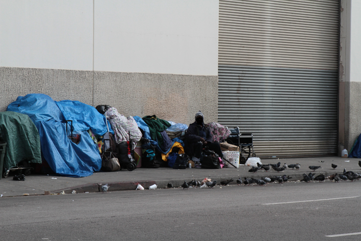 County Orders City to Clean Up Skid Row | News ...