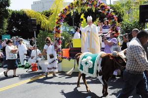 Nine Downtown Events to Celebrate the Arrival of Easter