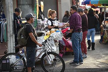 Street Vending 2