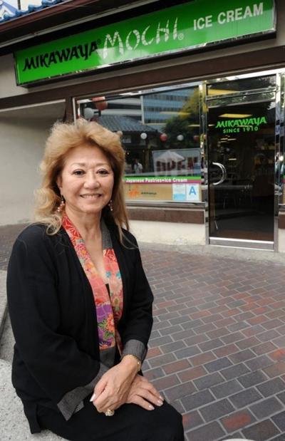 Little Tokyo Community Leader Dies