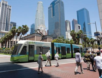 Streetcar on Metro Ballot Measure Funding List, But Officials Hope to Speed Up Timeframe