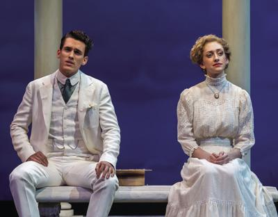 A Play is a Puzzle in Ethan Coen's Latest Stage Effort at the Mark Taper Forum