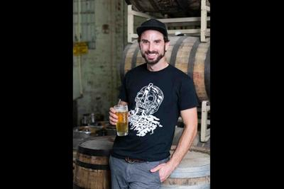 Boomtown Brewery's Production Manager