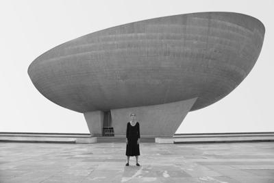 At The Broad, Shirin Neshat's Work Explores Alienation and Exile