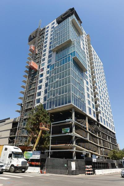 Ten50 Sells Out 50-Condo First Phase