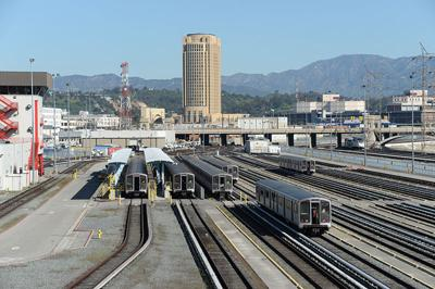 Find the Money for an Arts District Rail Station