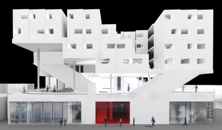 Star Apartments - Residential | Development ...