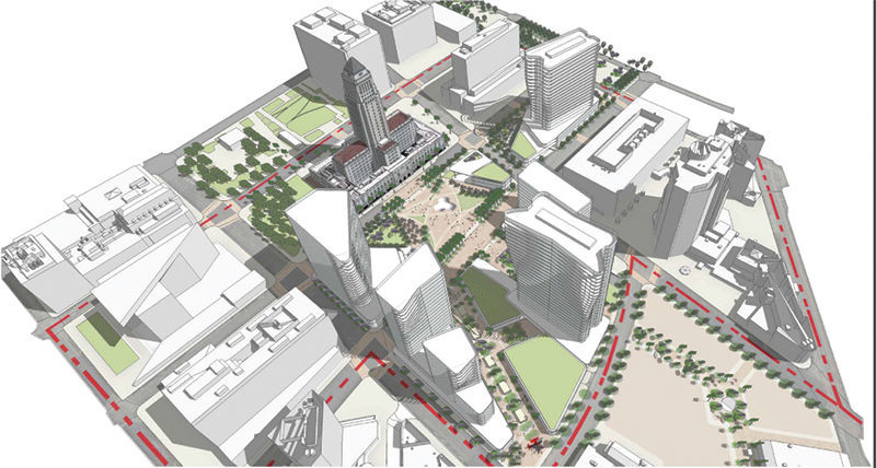 Area Stakeholders Weigh in on the Future of the Civic Center