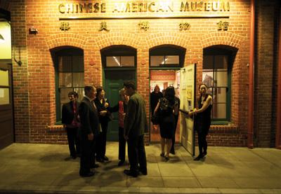 Chinese American Museum Receives Big Donation