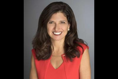 Suzanne Holley is the president and CEO of the Downtown Center Business