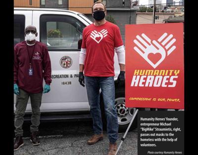 Humanity Heroes