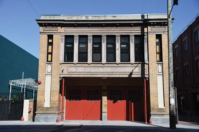 The Arts District's Engine Co. No. 17 Is Reborn as a Boutique Hotel