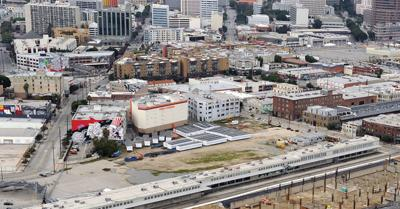 $15 Million for Arts District Upgrades