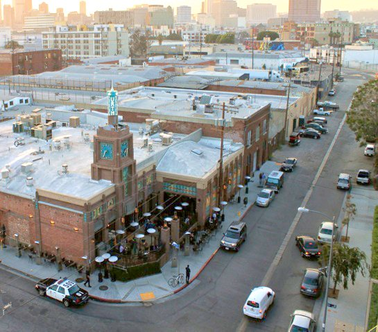 Yet More Housing Proposed For Arts District News