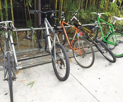 Bike Thefts Soar Nearly 60% in Downtown