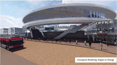Metro Outlines Plans for Faster Train Service with Link Union Station