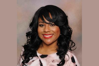 Najmah Brown