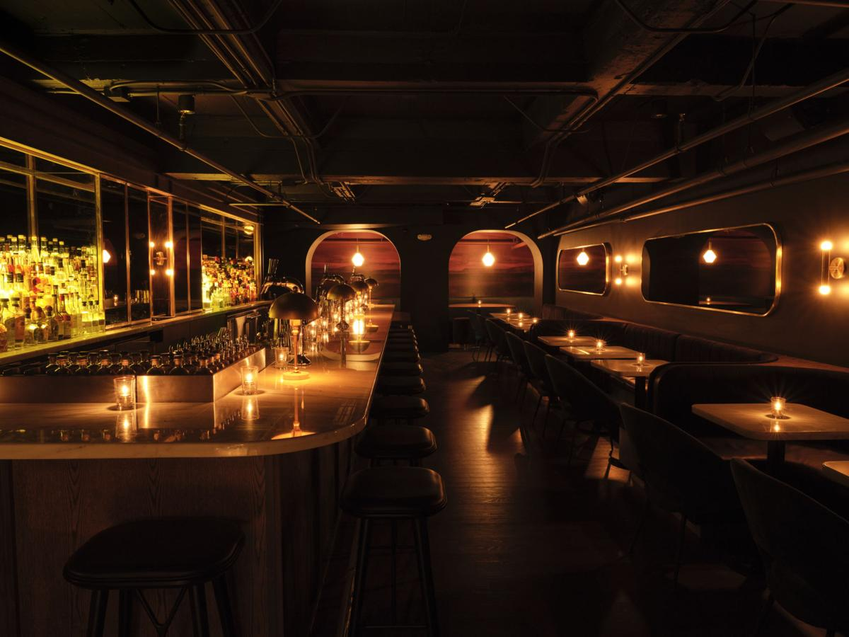 The Seven Best New Downtown Bars of the Last Year