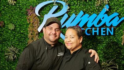 Rumba Kitchen