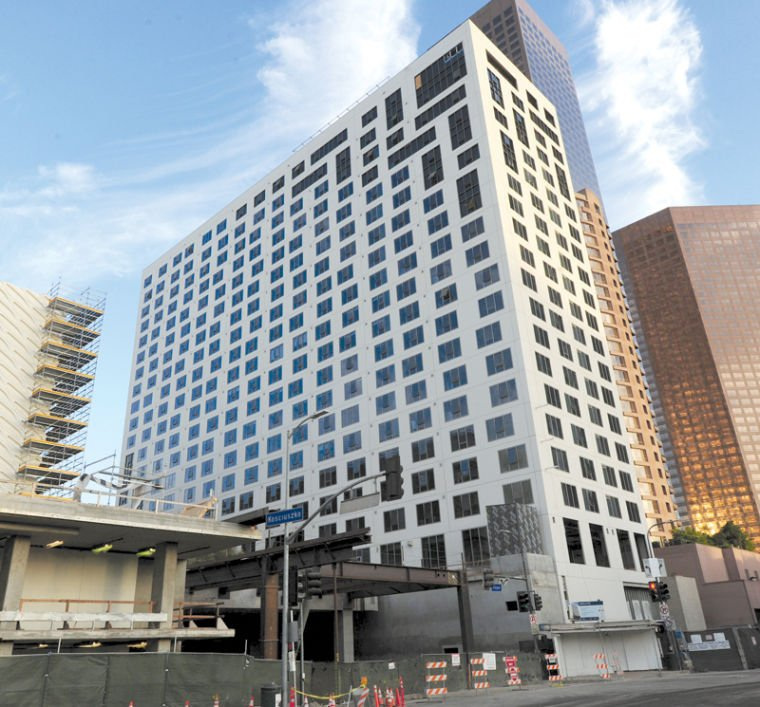 Downtown Apartments On De La Montagne Montreal: A Look At Seven Just-Opened Or Soon-to-Arrive Downtown