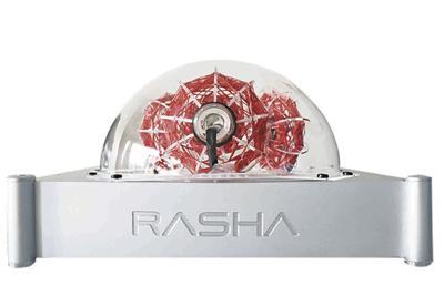 The RASHA