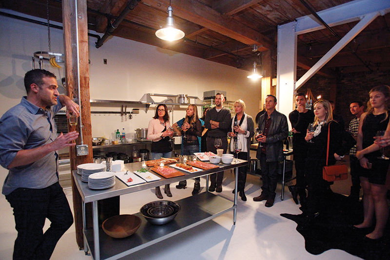 at shared kitchen spaces theyre cooking up talent - Shared Kitchen