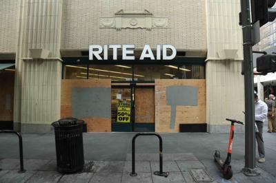 Rite Aid Las Angeles