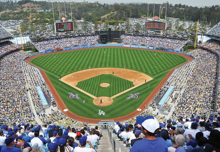 Dodgers 'Fan Fest' Returns This Weekend