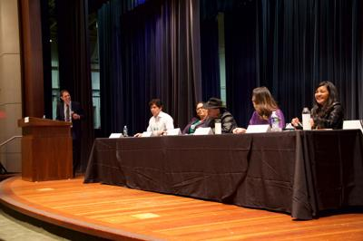 Five CD14 Candidates Weigh in on Livability, Housing