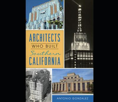 Three Questions With: An Architectural Historian
